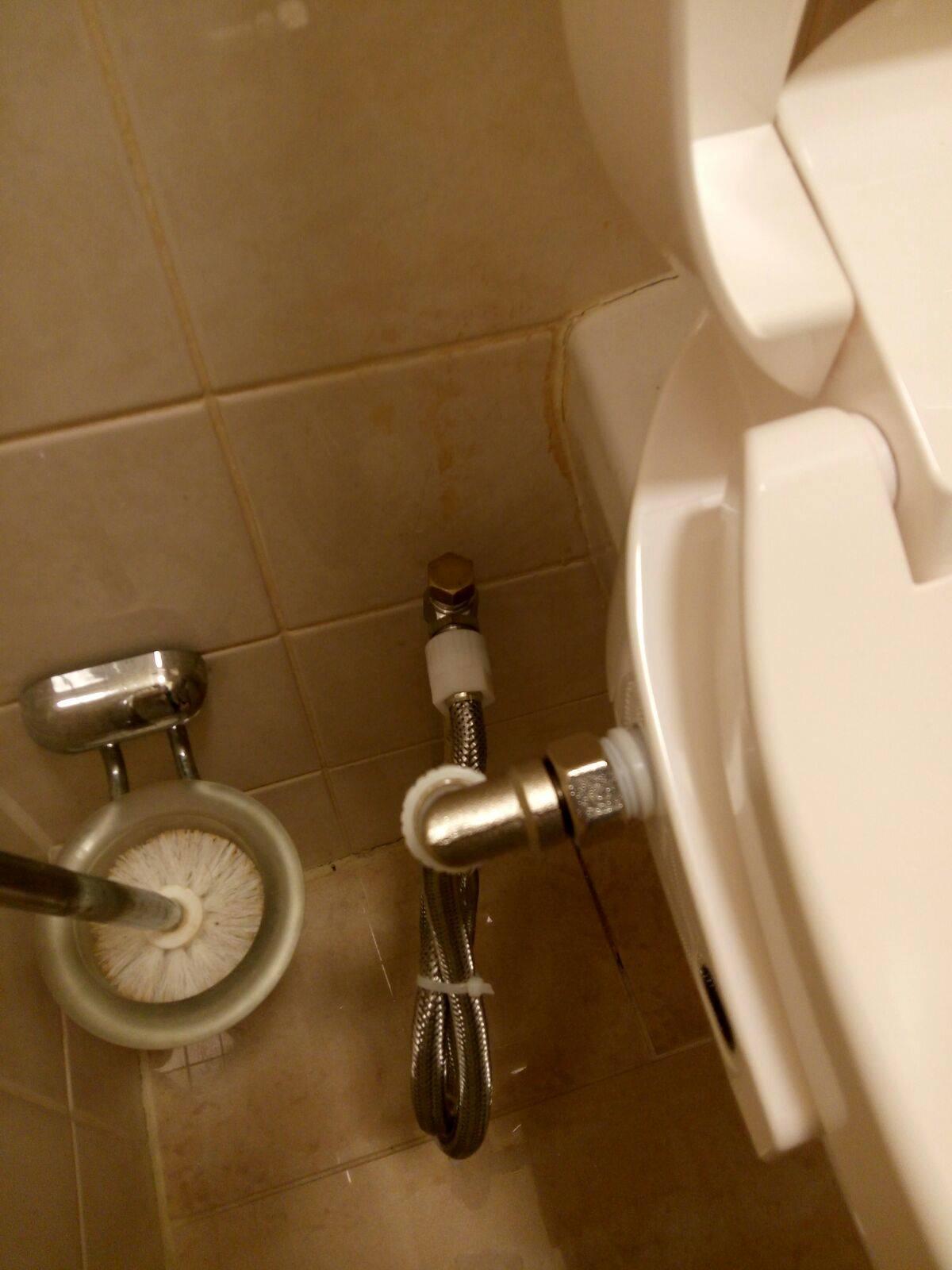Coway BA13 Dusch-WC Aufsatz