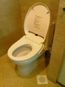 Dusch WC COWAY BA13