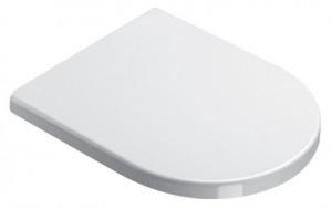 Catalano Zero NF 55 SOSPESO WC Sitz, 5SCST000