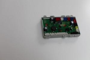 Elektronische Strombrett Einheit