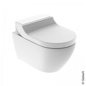 Geberit AquaClean Tuma Classic Dusch-WC Komplettanlage