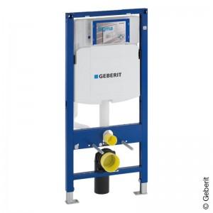 GEBERIT Duofix UP 320 WC Spülkasten Unterputz Vorwandelement UP 111300005
