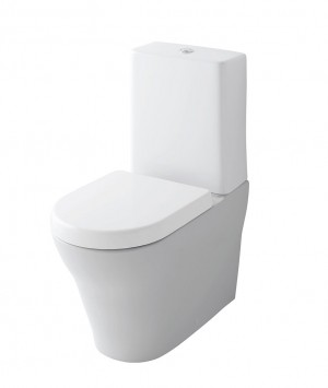 TOTO MH WC SERIE  STANDKOMBINATION CW161Y mit SW10044G