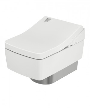 TOTO Washlet SG 2.0 - Komplettanlage japanisches dusch wc