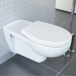 VitrA Conforma Wand-Tiefspül-WC