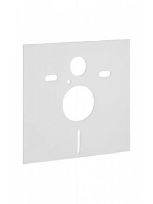TOTO Schallschutzmatte für Wandhängendes WC