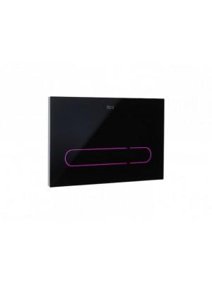 Roca Betätigungsplatte EP1- elektronisch, glas