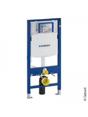 GEBERIT Duofix UP 320 WC Spülkasten Unterputz Vorwandelement UP 111300005