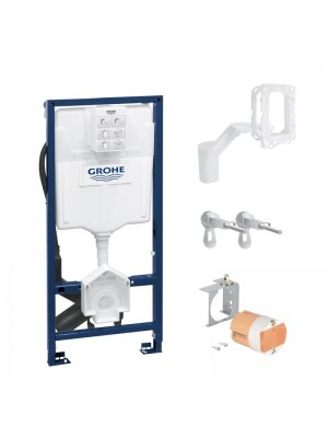 Grohe Rapid SL 5 in 1 SET für alle WCs inklusive Grohe Fresh
