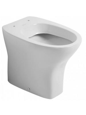Stand WC erhöht  Behindertengerecht