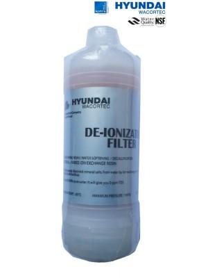 Hyundai kalkfilter TUV NORD tooaleta