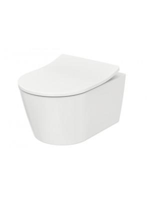 spülrandlos toto cw552y wc toilette