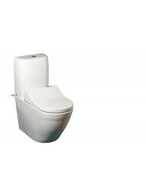 Maro Aqualet di600 washlet TOTO standkombination CW761Y komplettanlage
