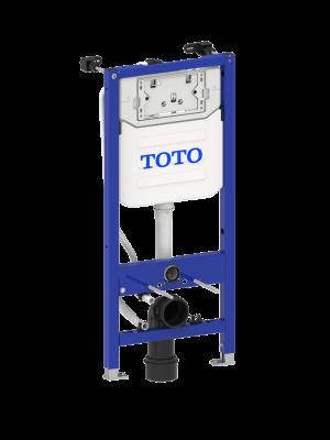 TOTO Spülkasten WH182EAT für automatische Spülung
