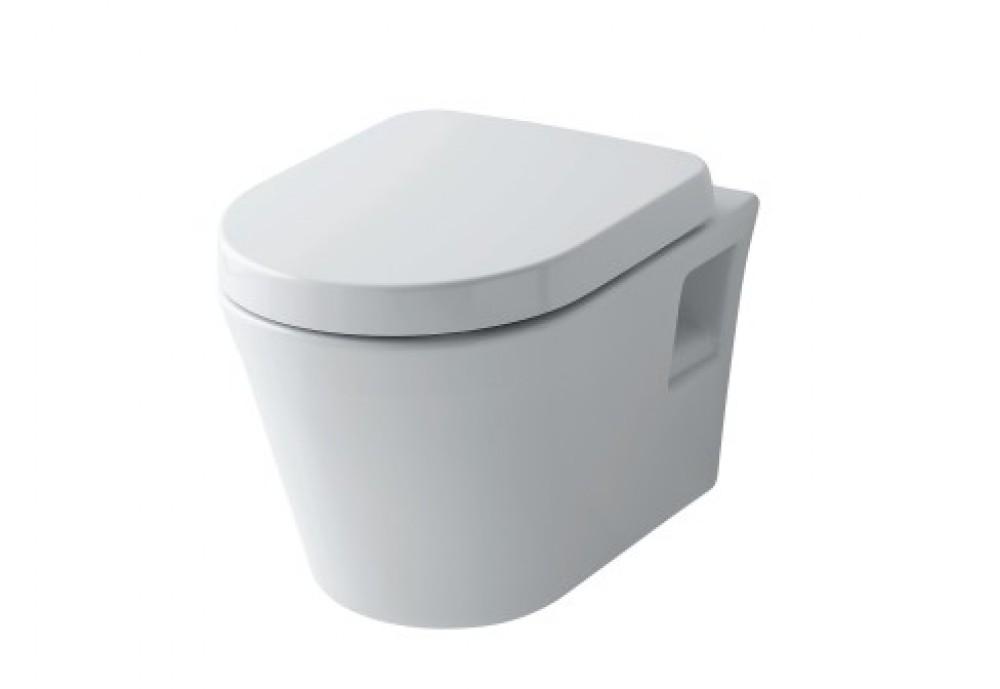 toto wandhaengend es wc