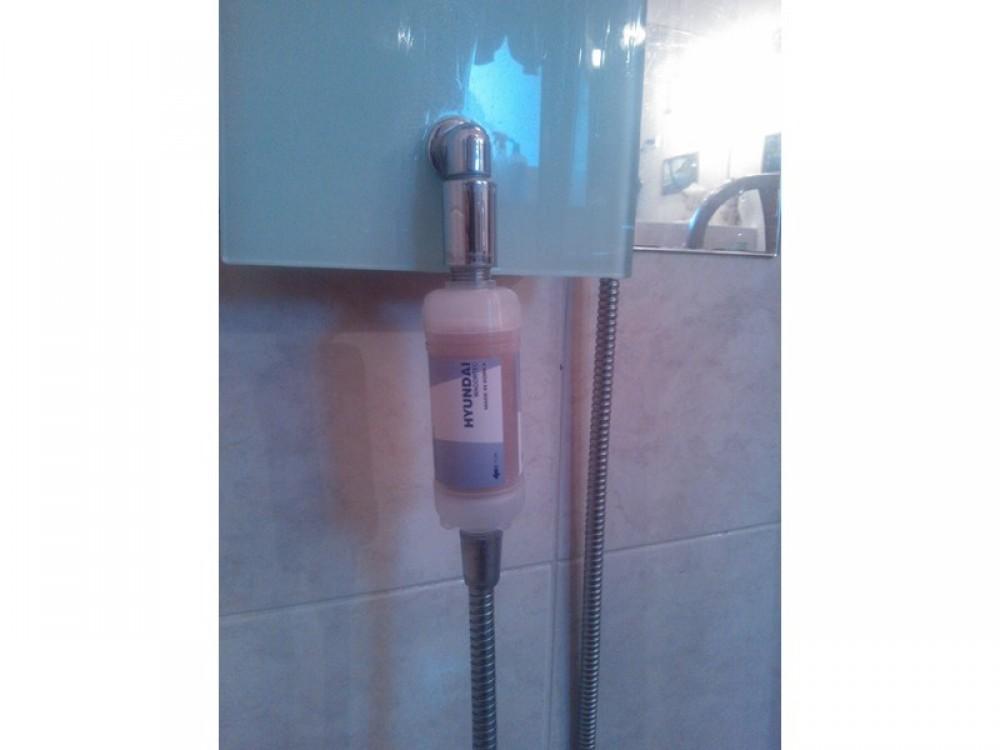 kalkfilter dusch filter