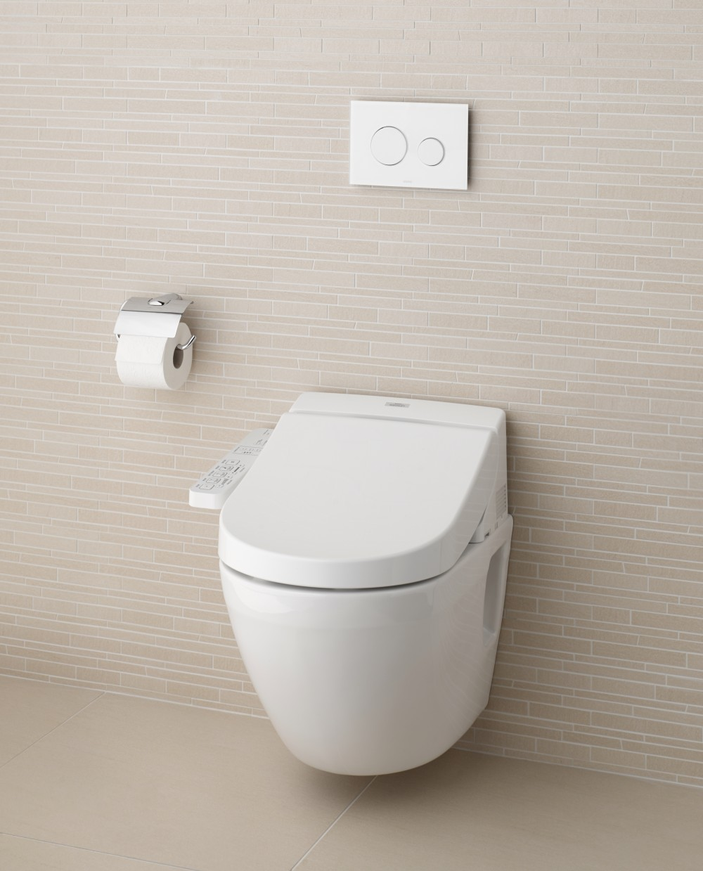 toto dusch wc WASHLET EK 2.0