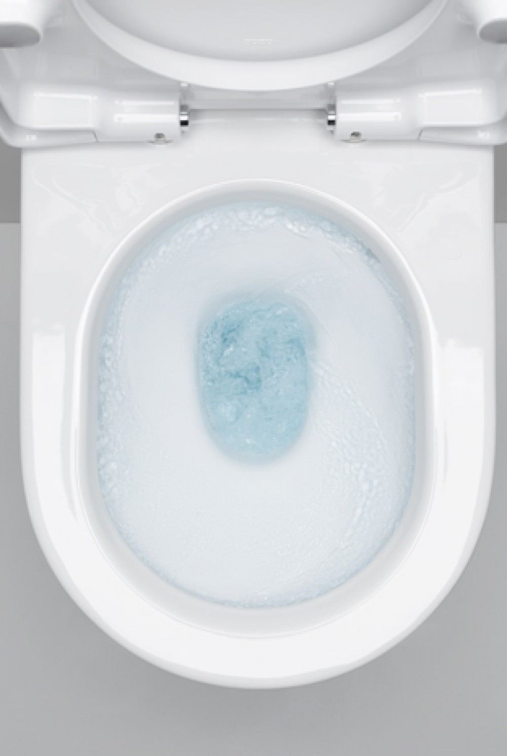 spulrandlos tornado flush toto