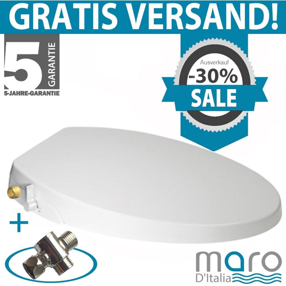 maro fp106 gratis versand popodusche aquaclean