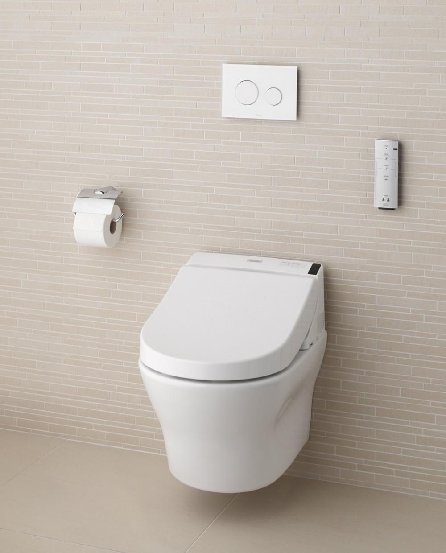 TOTO WASHLET GL 2.0  japanische toiletten