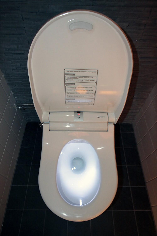 maro d'italia di600 aqualet dusch wc elektrisches