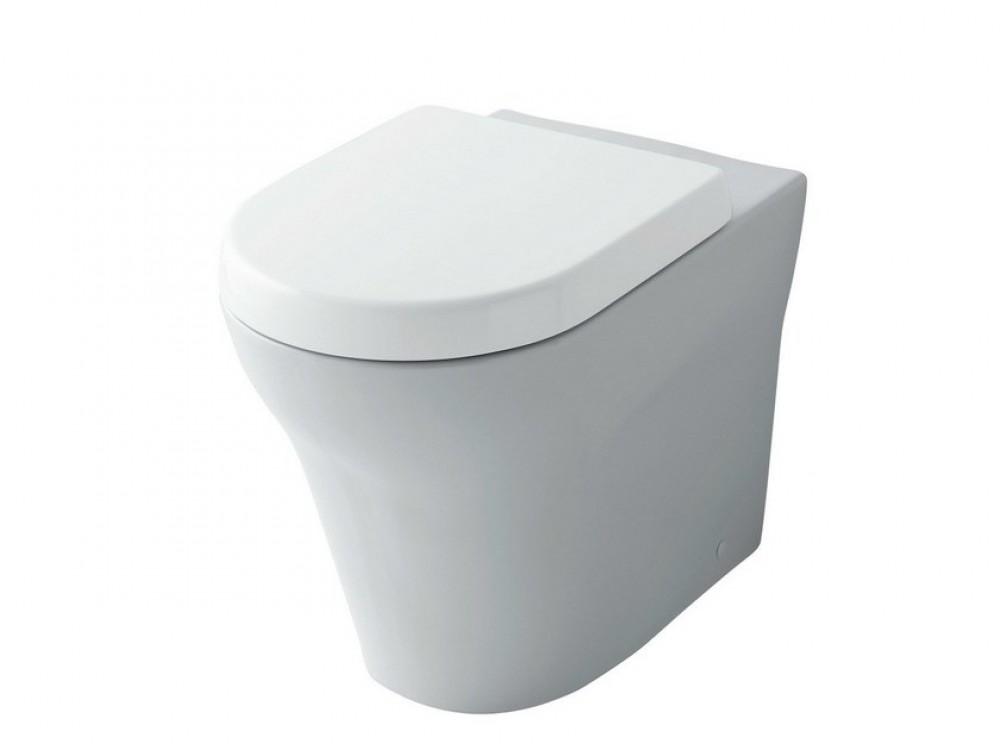 WASHLET EK 2.0 dusch wc