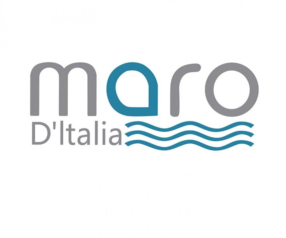 maro d'italia logo