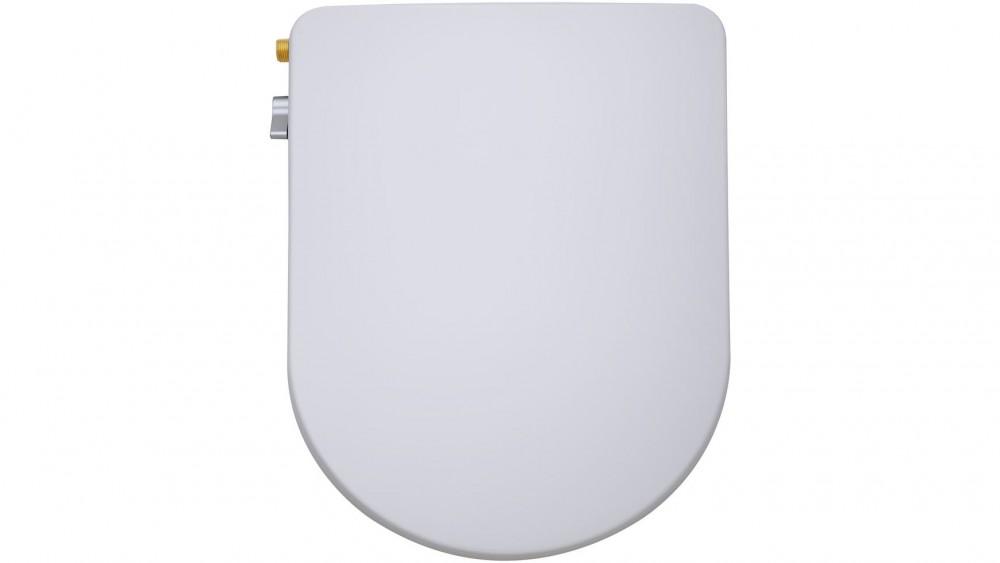 länglicher nicht elektrischer dusch wc aufsatz MARO D'ITALIA FP104