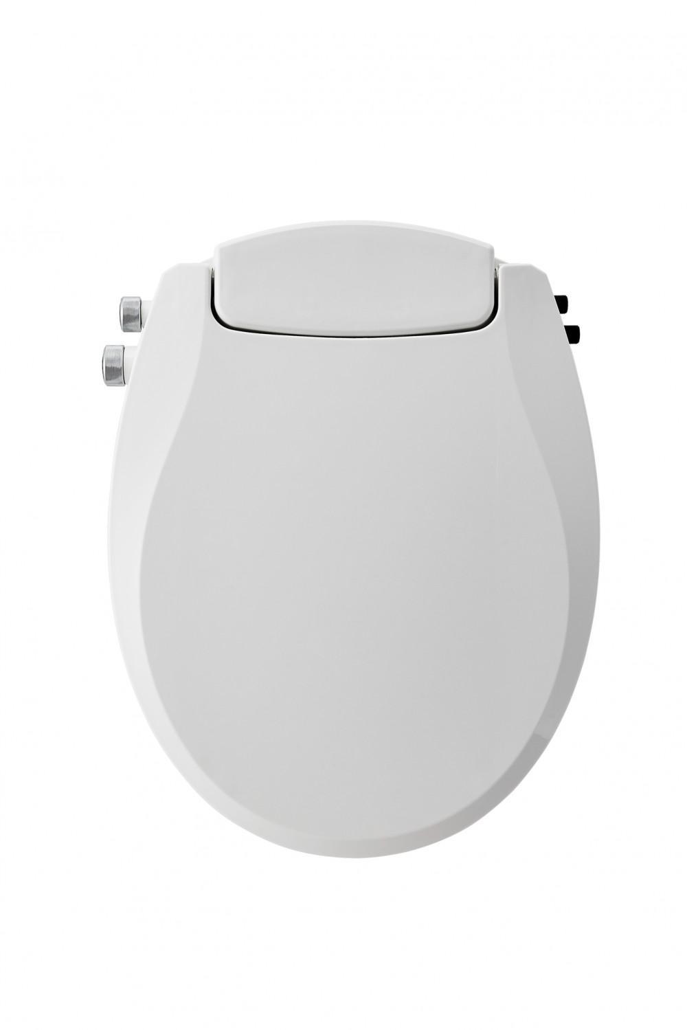 neu 2019 dusch wc aufsatz nicht elektrisch fp208