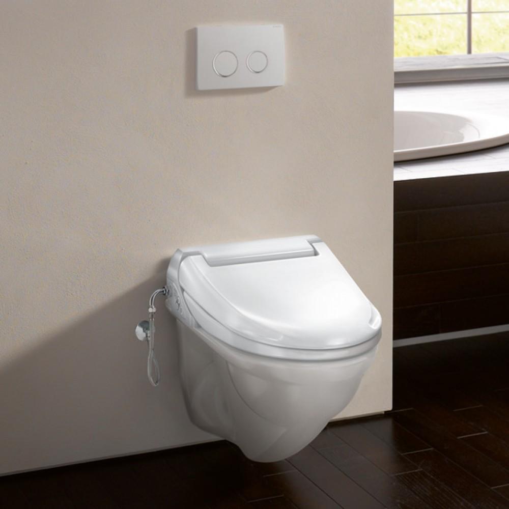 Fernbedienung 4000 aufsatz dusch wc aquaclean geberit