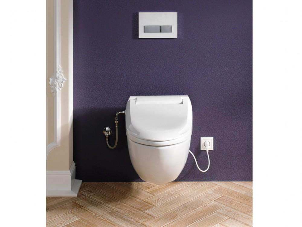 geberit aquaclean 4000 set dusch wc komplettset. Black Bedroom Furniture Sets. Home Design Ideas
