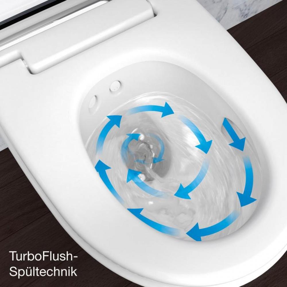 geberit aquaclean mera vortex siphon