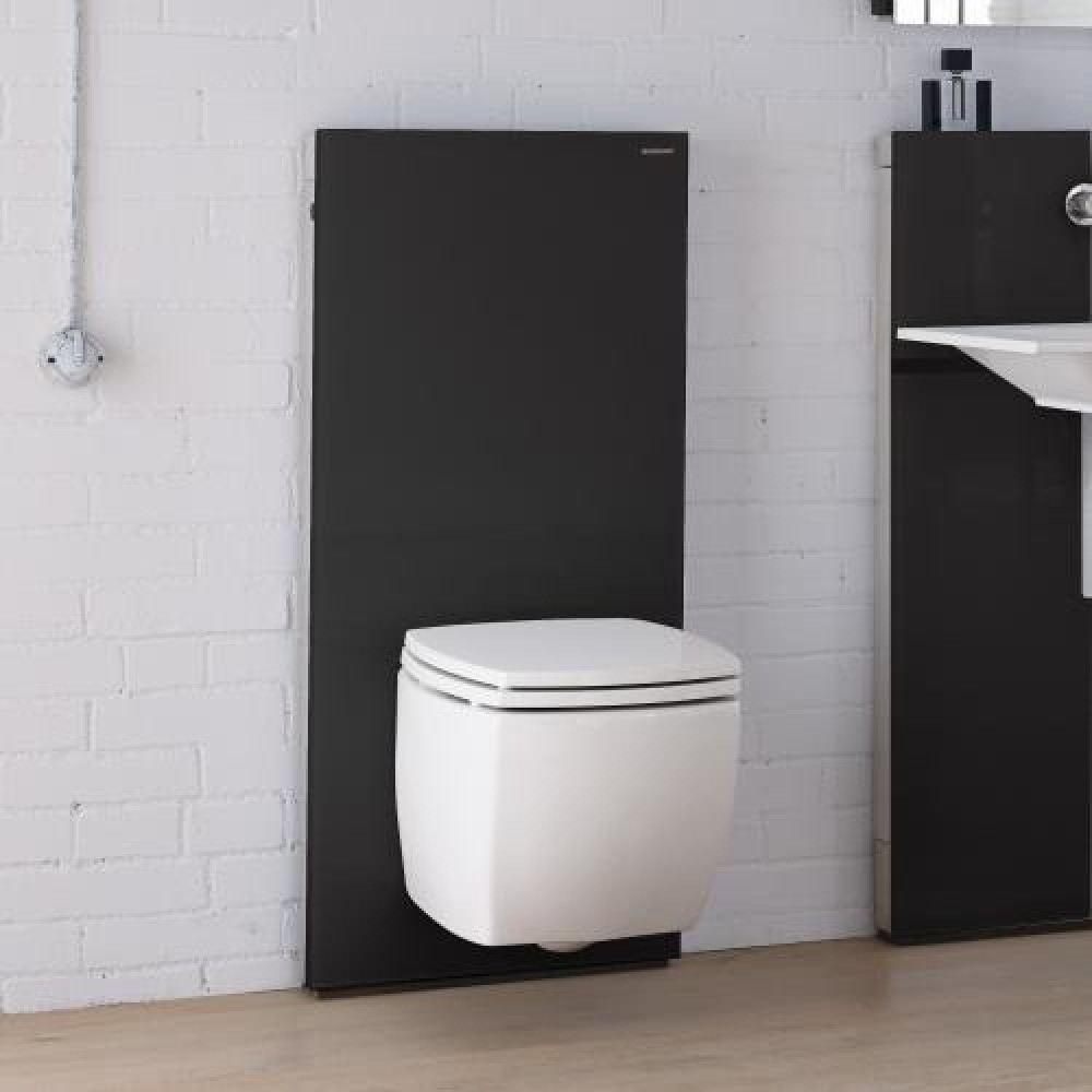 geberit monolith sanit rmodul f r wand wc. Black Bedroom Furniture Sets. Home Design Ideas