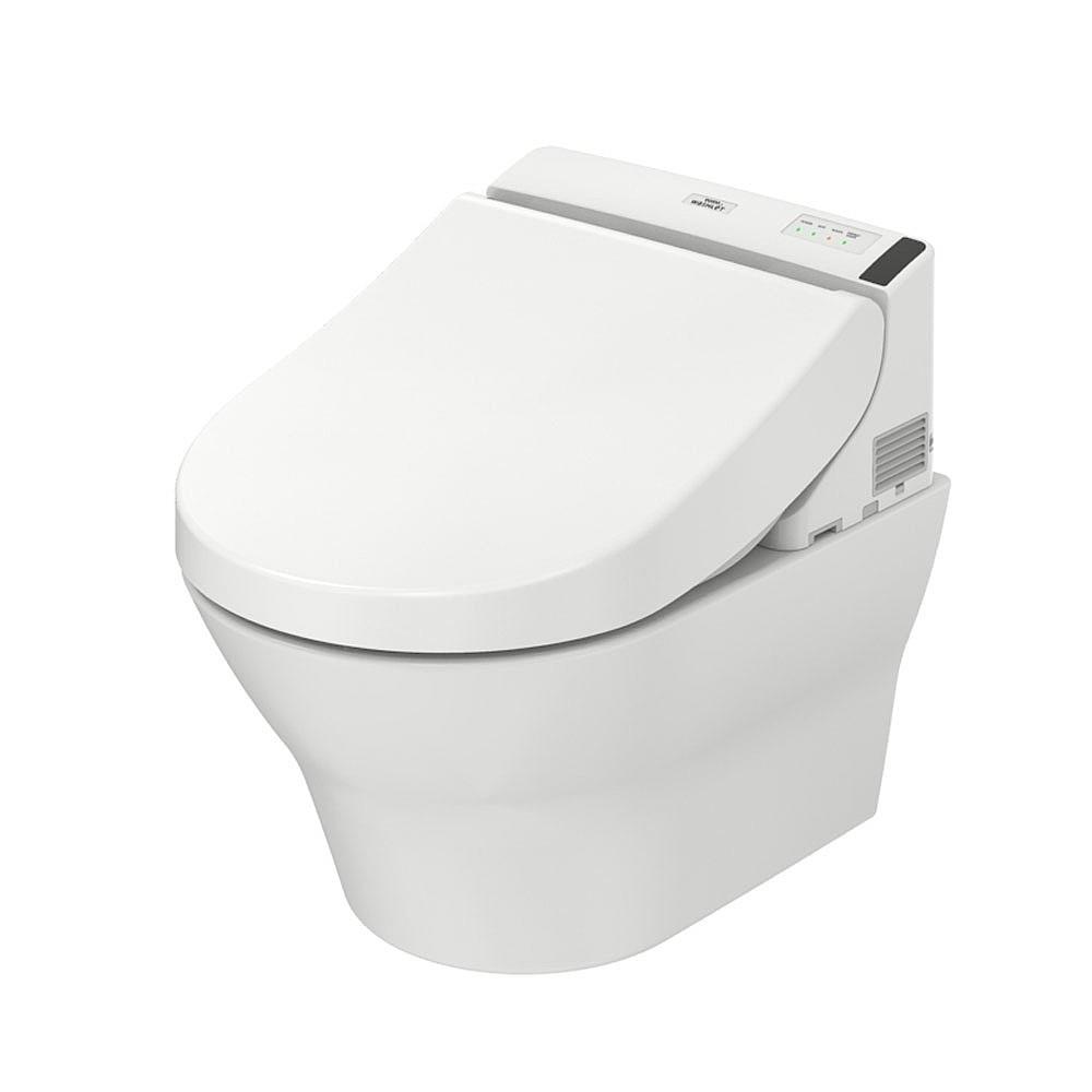 toto kombination washlet gl 2.0 + toto mh wandhängend