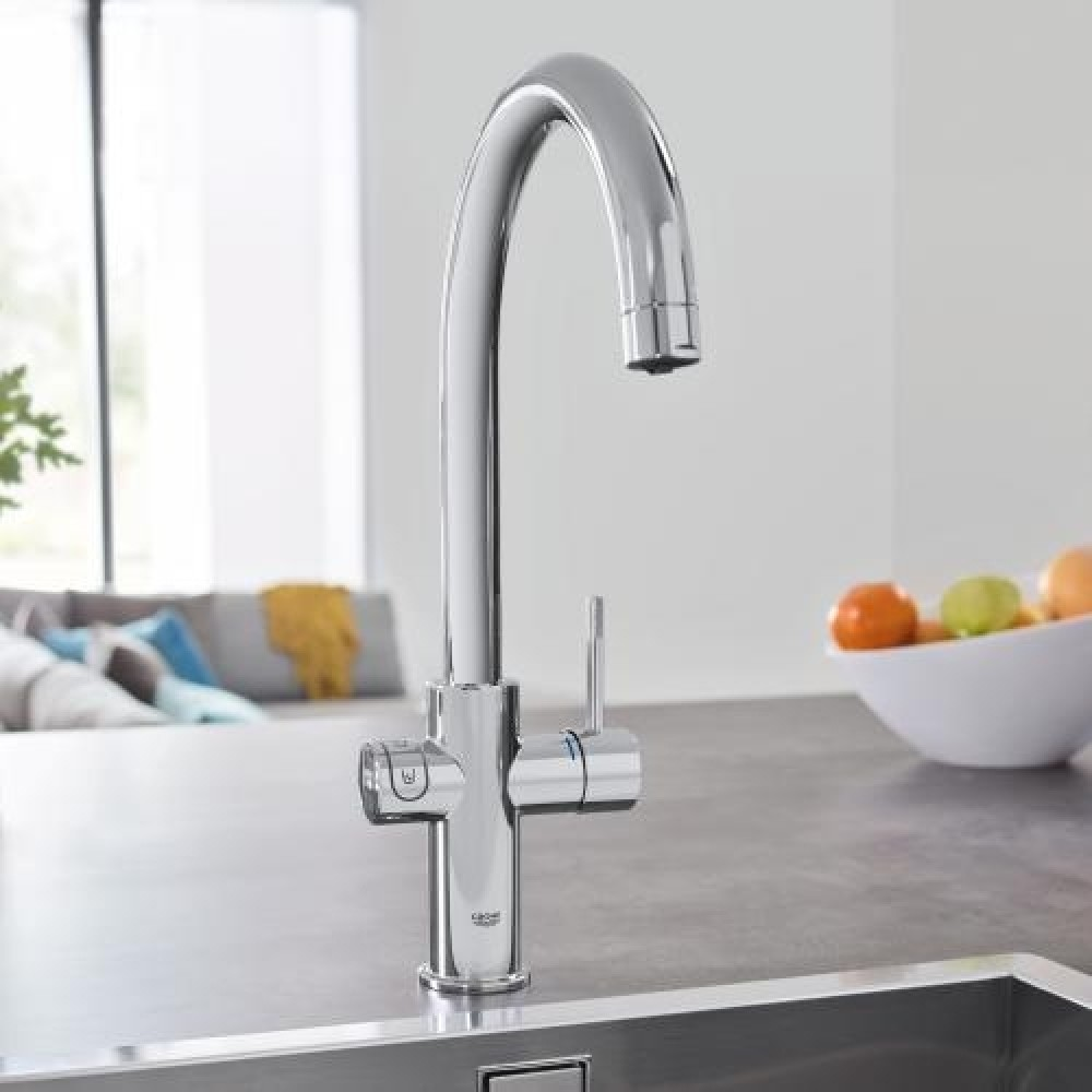 Wasserfilter Grohe Blue Home DUO