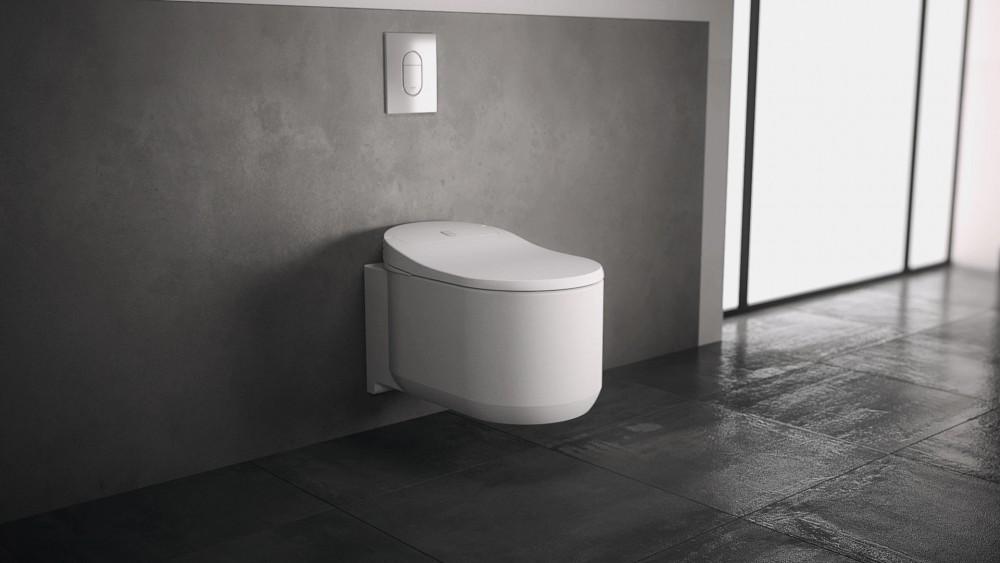dusch wc grohe sensia arena kaufen