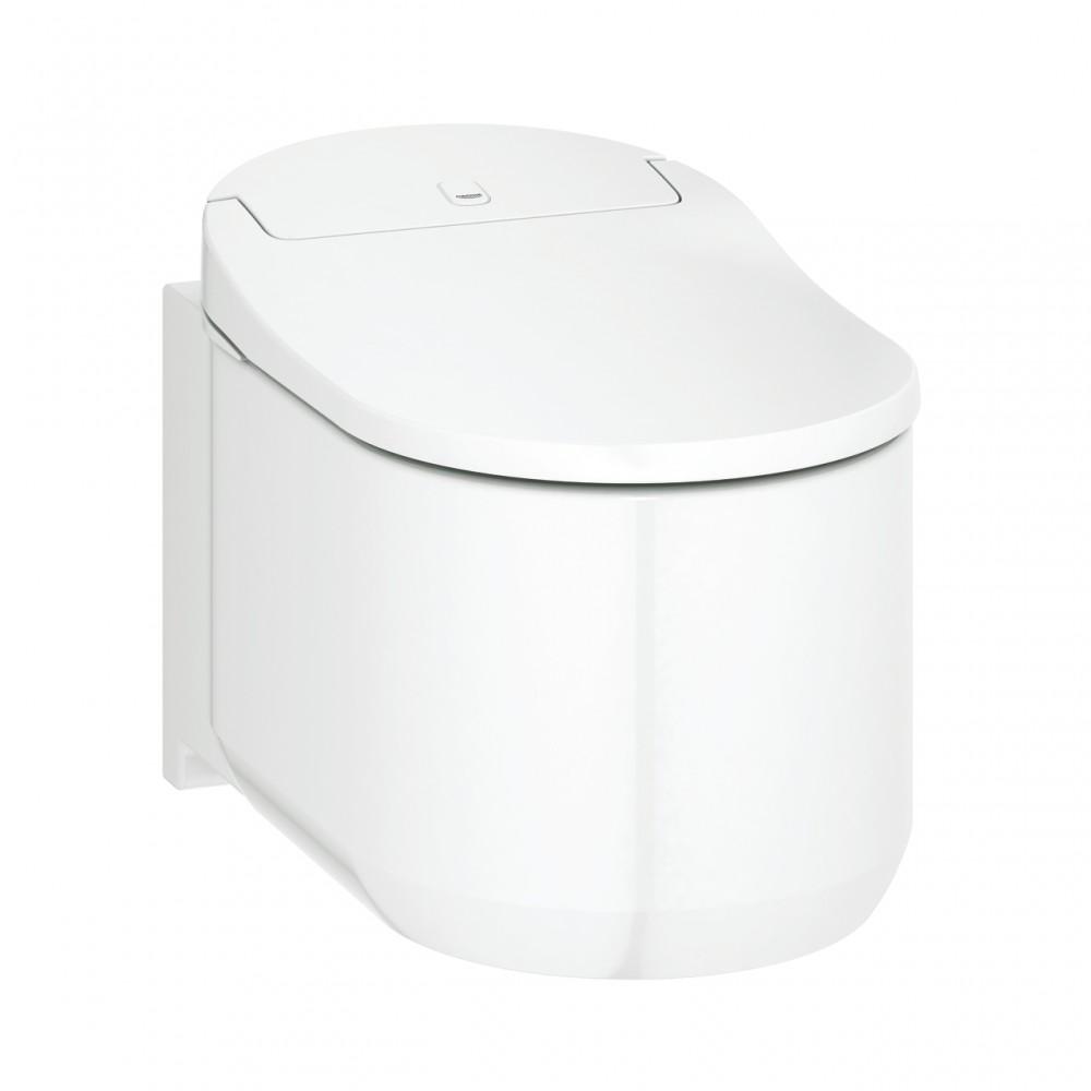 grohe sensia arena dusch wc komplettanlage  39354SH1 test
