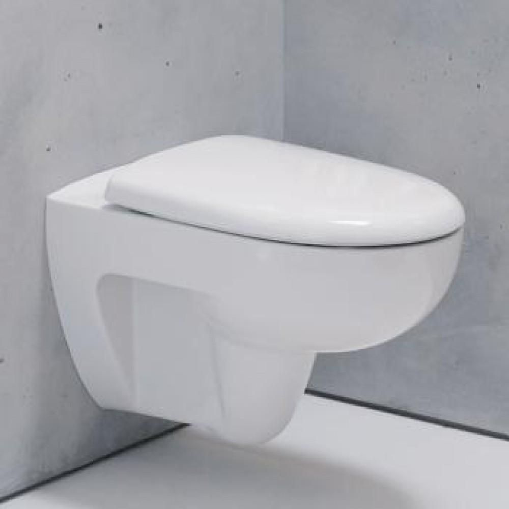 keramag renova nr 1 wand tiefsp l wc ohne sp lrand. Black Bedroom Furniture Sets. Home Design Ideas