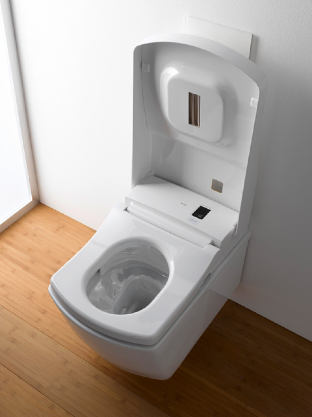 NEOREST Series NEOREST AC, WASHLET  inkl. Fernbedienung Produktnummer: TCF996WG#NW1 , TCF996WGE#NW1 , TCF996WSW#NW1 CW996P#NW1