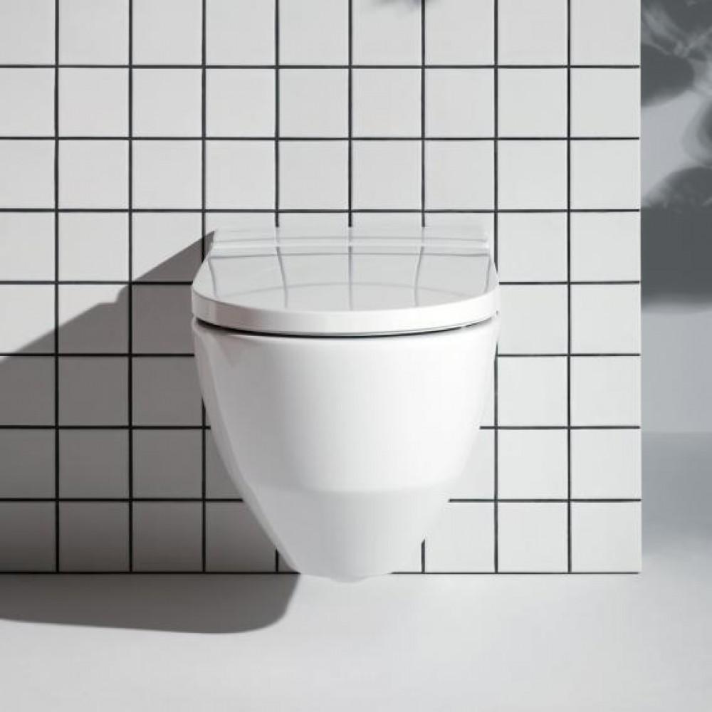 Laufen Cleanet Navia tooaleta dusch wc zentrum
