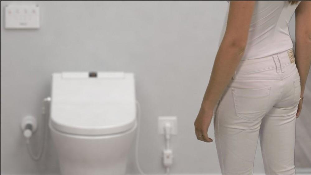 beheizter toilettensitz maro di600 dusch wc aufsatz