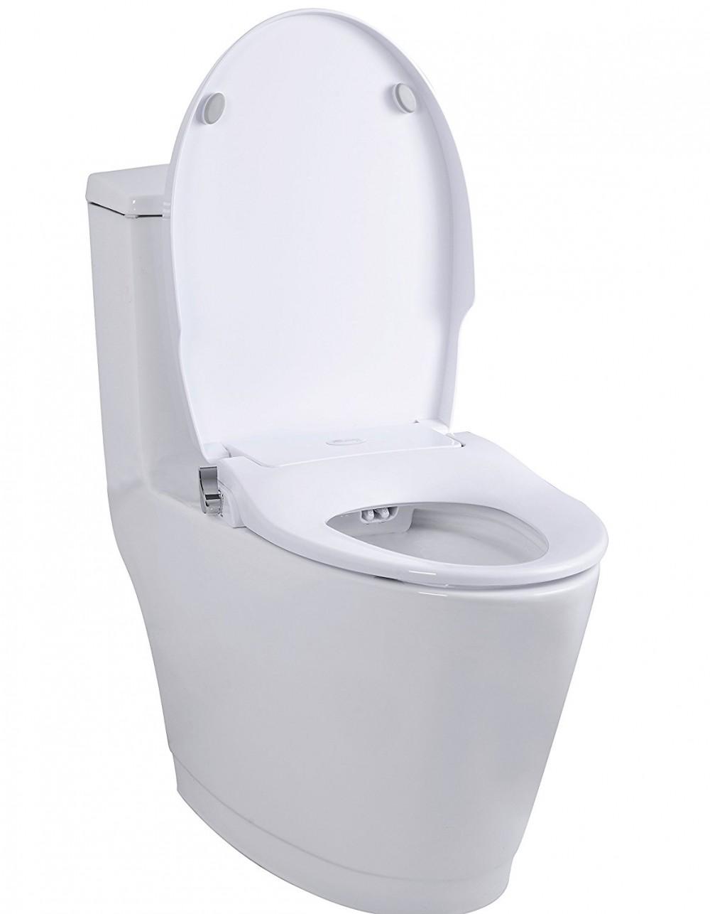 Maro d italia fp106 ohne strom stromlos dusch wc aufsatz aquaclean