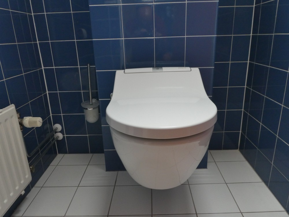 villeroy & boch subway dusch wc maro d'italia di600