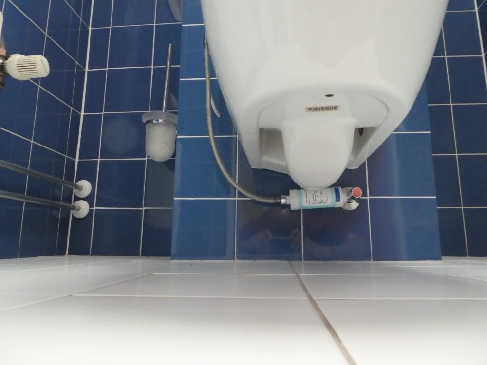 villeroy & boch subway dusch wc aufsatz maro