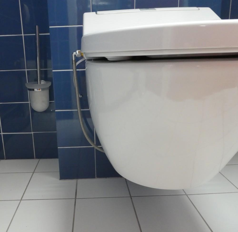 Maro di600 dusch wc