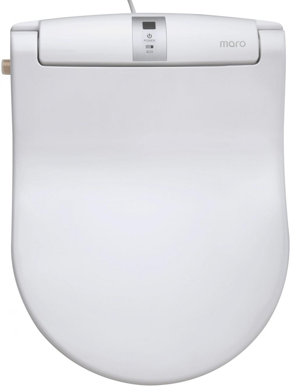 maro di600 dusch wc duroplast