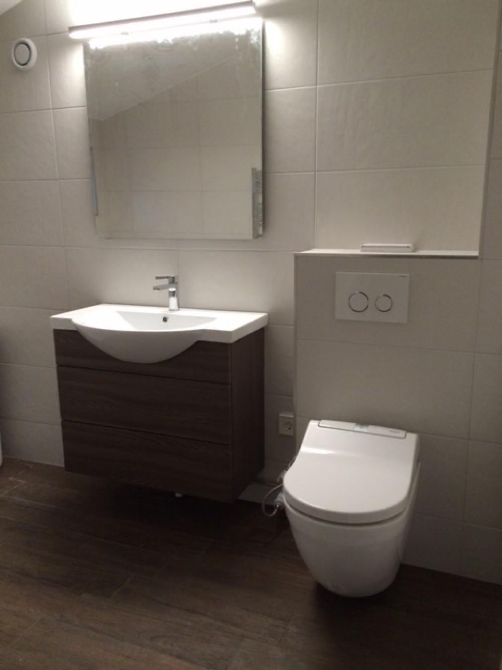 ohne spulrand dusch wc