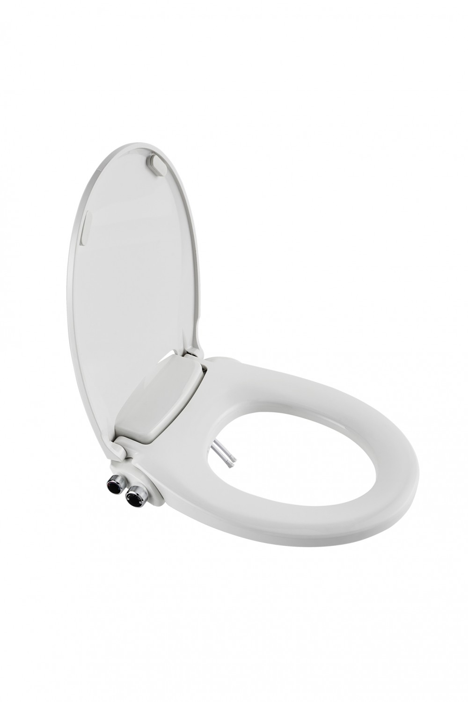 dusch wc aufsatz NEU maro d'italia fp208