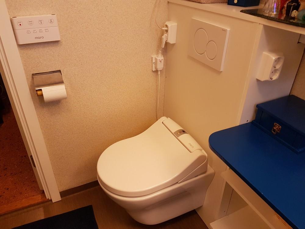 toto mh dusch wc maro di600