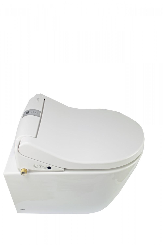 Maro di600 toto RP Spülrandloses dusch WC japan